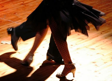 tango classes in madrid